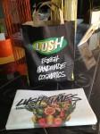 achat lush