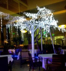 restaurant le Sansy