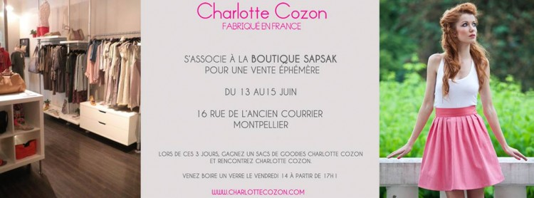 fly charlotte cozon