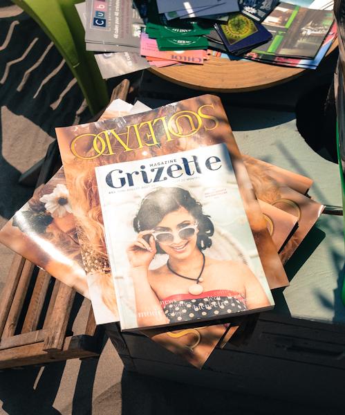 Grizette