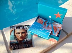 glossy box juillet