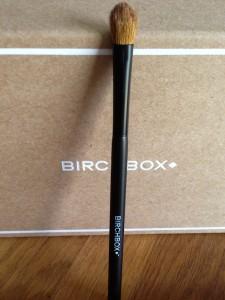 Birchbox septembre