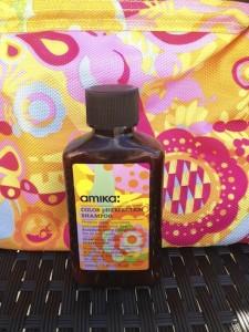 Shampoing Amika