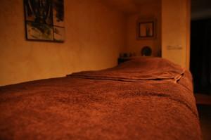 cabine massage mas des thermes