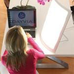lampe luminothérapie