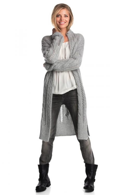 esprit manteau