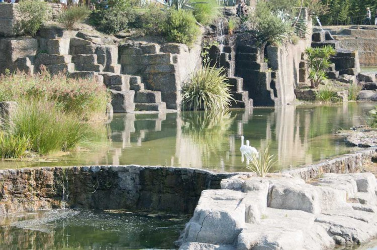 Jardin de St Adrien