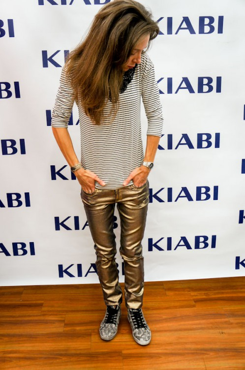 look kiabi automne 2014 Mag