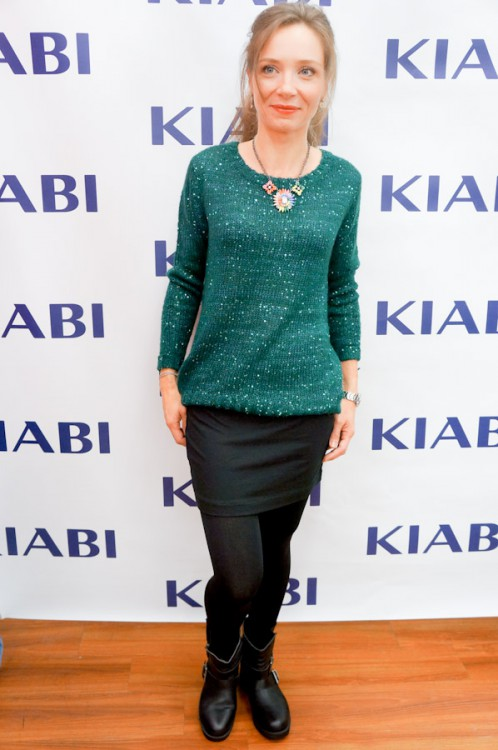 Mag kiabi Collection automne-hiver 14/15