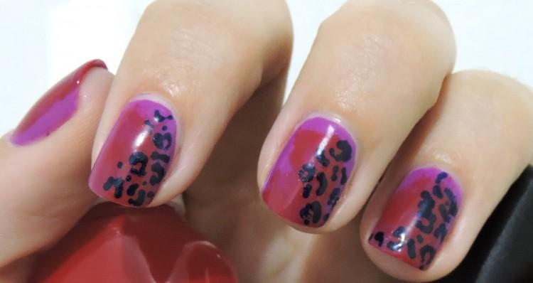 nail dvf
