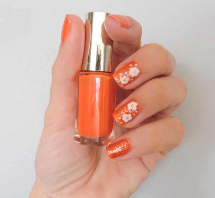 energic tangerine l'oréal