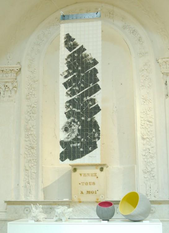 La Nef Montpellier Ateliers D'art de France métiers d'art