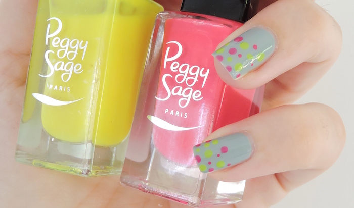 fluo peggy sage
