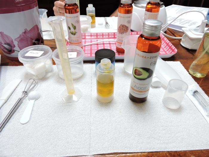 les ateliers cosmétiques de marie