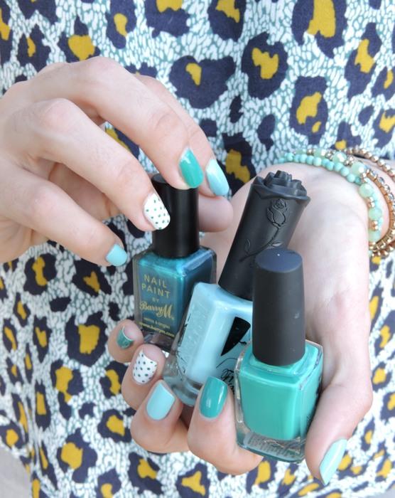 nail art facile