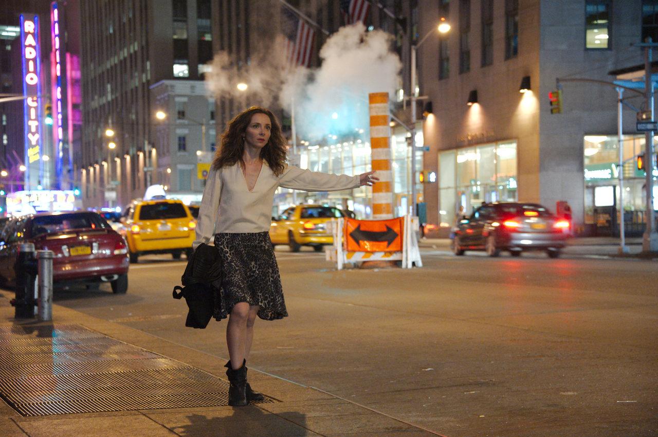 Look Robe Mademoiselle Socialite Léopard New-York
