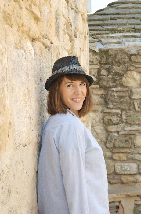 chapeau Yerse