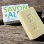savon-gaïa-bio-nature-green