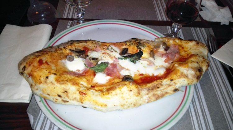 Image Pizzeria Bella Napoli 1024