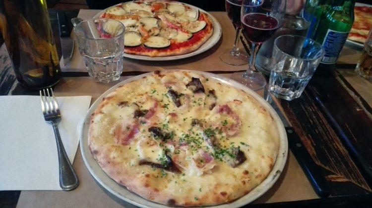 Image pizzeria Bella Napoli bis