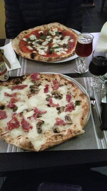 Image pizzeria Tavola Calda 1025