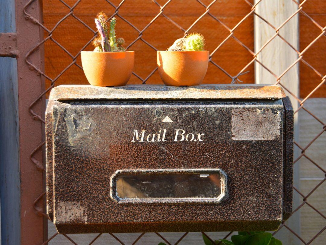 mail-box-