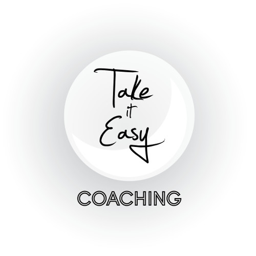 Take it easy logo