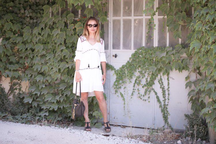 look-robe-coton-blog-les-chroniques-de-myrtille-1
