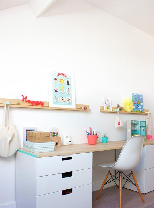 Bureau-kids-bog-lcdm-source-pinterest