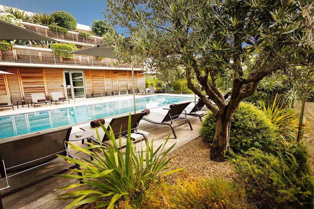 hotel Marriott - Montpellier -