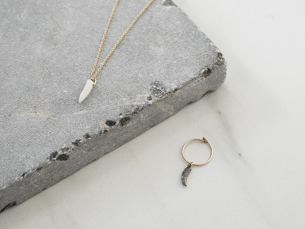 jully créatrice de bijoux au bazarchic de les chroniques de myrtille