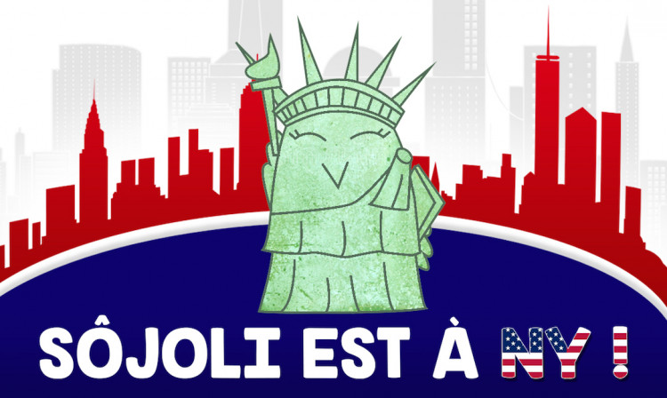 NEW YORK-sojoli