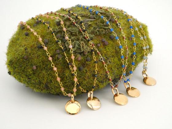 Les bijoux à graver de La Petite Amulette