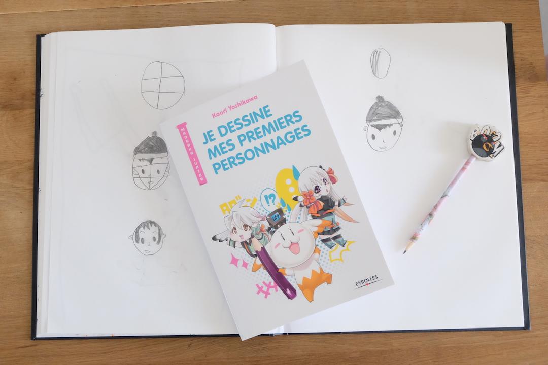 Kaori-yoshikawa-je-dessinemes-premiers-personnages1