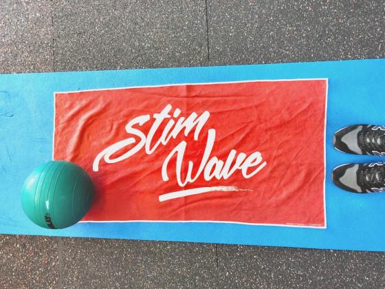 Mon retour sur mes séances d'électro musculation avec Stimwave