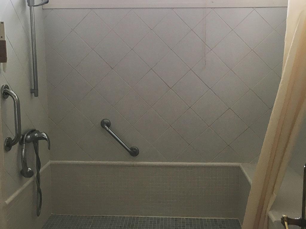 travaux, rénovation, parquet, bois, salle de bain, lcdm