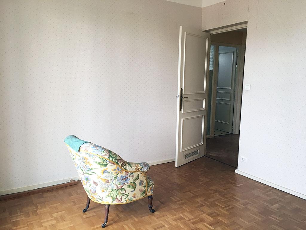 travaux, rénovation, parquet, bois, chambre, lcdm