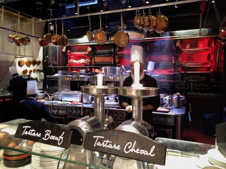 buffet de la viande Les grands buffets à Narbonne