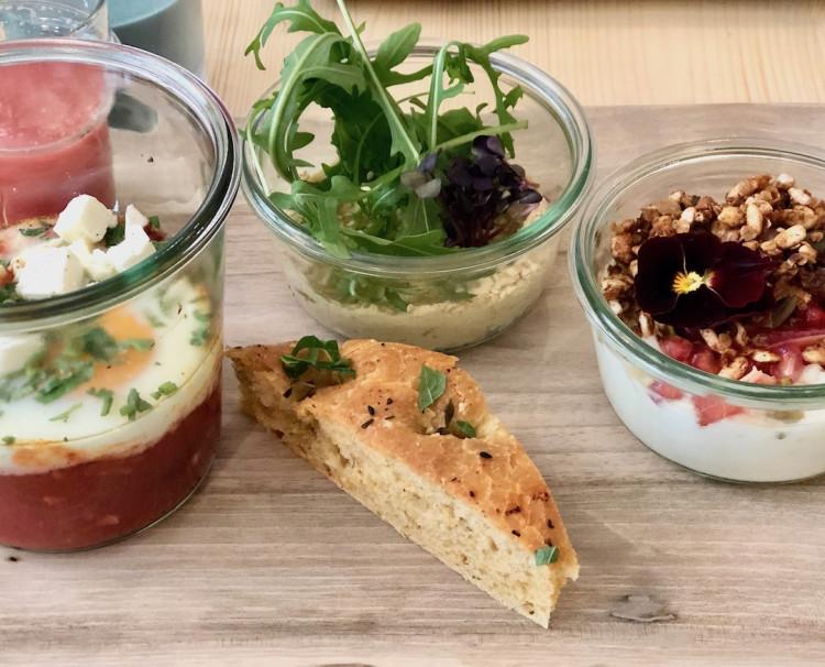 Olea-restaurant cuisine locale, sain, bio et zéro déchet  à montpellier