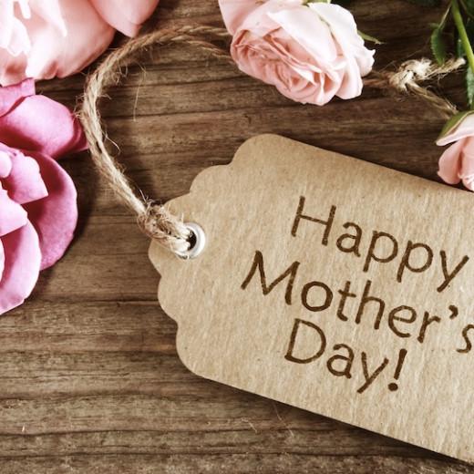mothers, day, blog, lcdm, 2019, fleurs, carte