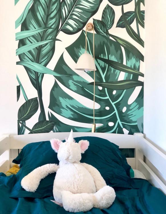papier peint myloview chambre d'enfant
