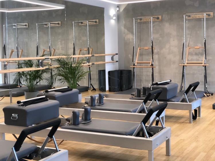Concept B studio de pilates à Castelnau-le-lez