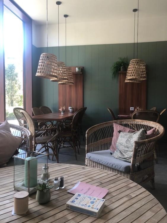 Hygge Café à Montpellier