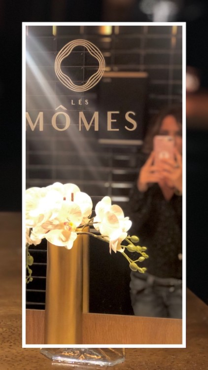 Restaurant Les Mômes à Montpellier