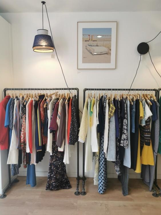 Boutique de vêtements Vintage montpellier
