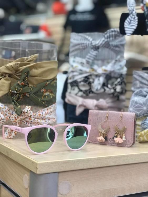 accessoires girly et fashion chez MBF boutique à Bezier