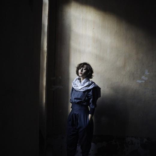 Photo d'art et de mode par Cahuate Milk pour Atelier Tiket
