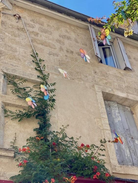 Rue de Montpellier Visit'insolite Montpellier