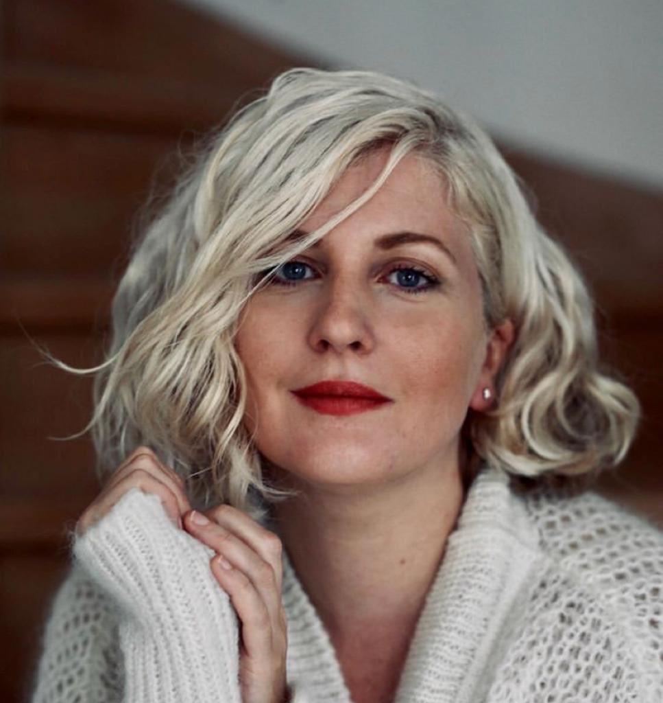 Portrait professionnel d'Elisa Gallois blog Et dieu créa