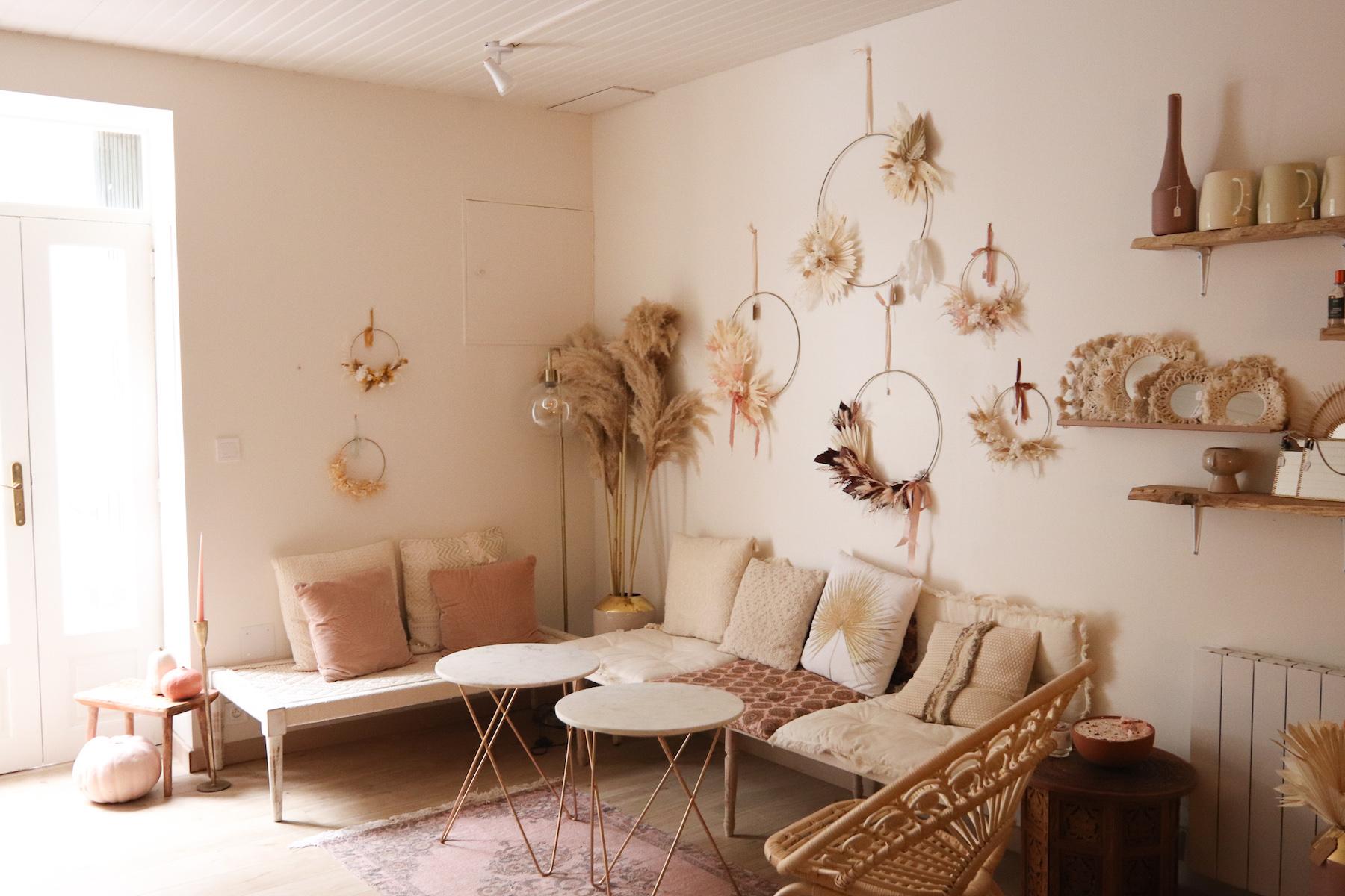 Boutique salon de thé à montpellier
